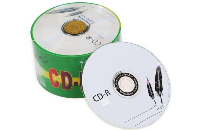 CD-ROMS Shredding in Florida