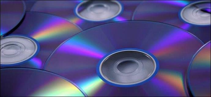 DVD Shredding in Florida