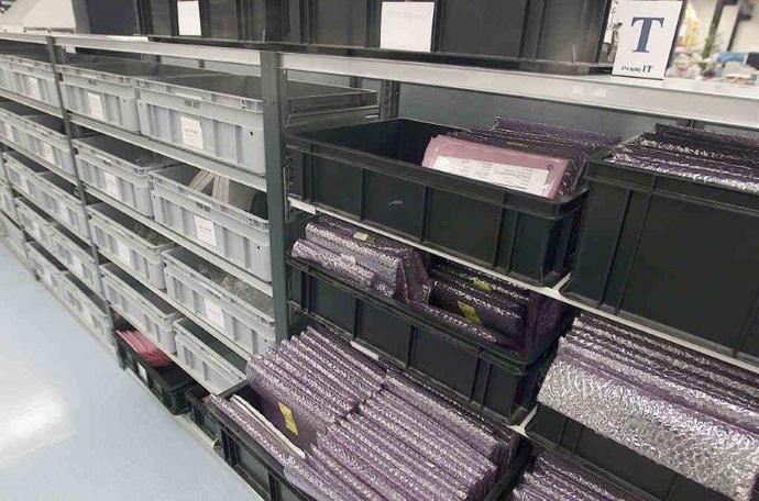 Electronic Storage Destruction in Florida