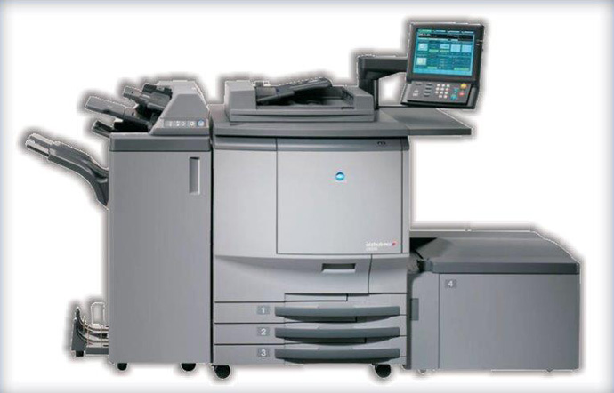 Our Scanning Machines in Florida